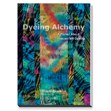 Dyeing Alchemy